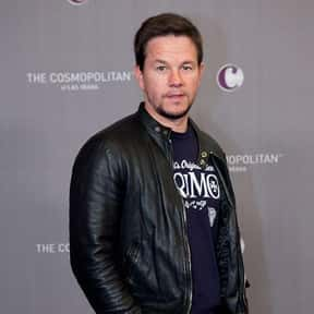 Mark Wahlberg is listed (or ranked) 8 on the list TV Actors from Boston