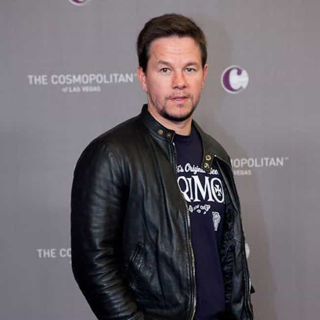 Mark Wahlberg is listed (or ranked) 4 on the list Famous Male Rappers