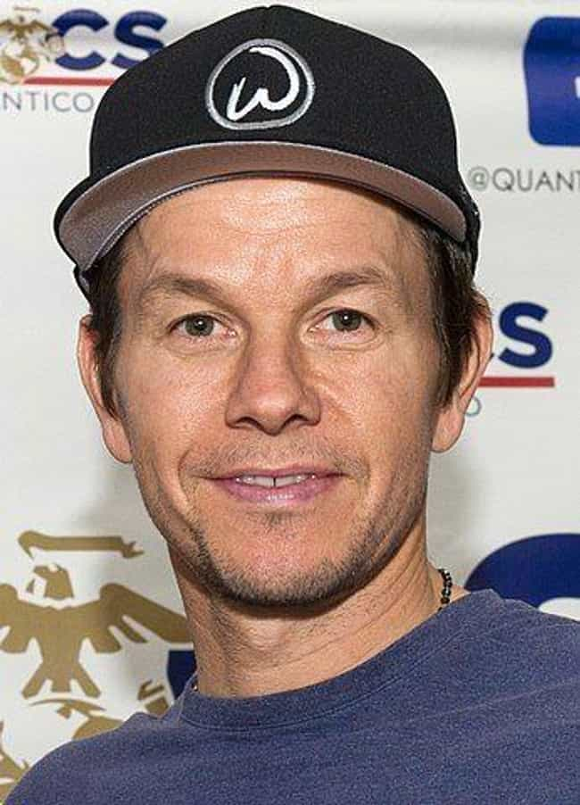 Mark Wahlberg is listed (or ranked) 3 on the list The Top 24 Hottest Irish Guys