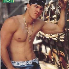 Mark Wahlberg is listed (or ranked) 15 on the list The Greatest '90s Teen Stars