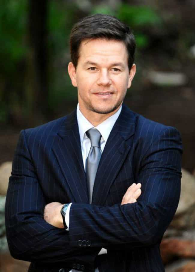Mark Wahlberg is listed (or ranked) 4 on the list The Top 10 Highest Paid Actors of 2013