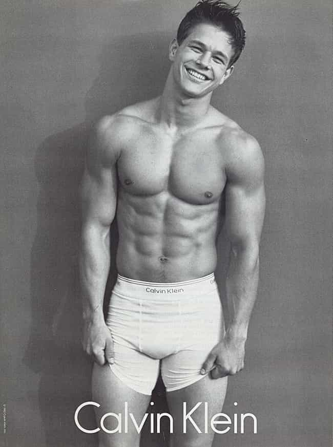 Mark Wahlberg is listed (or ranked) 1 on the list The Sexiest Calvin Klein Ads of All Time