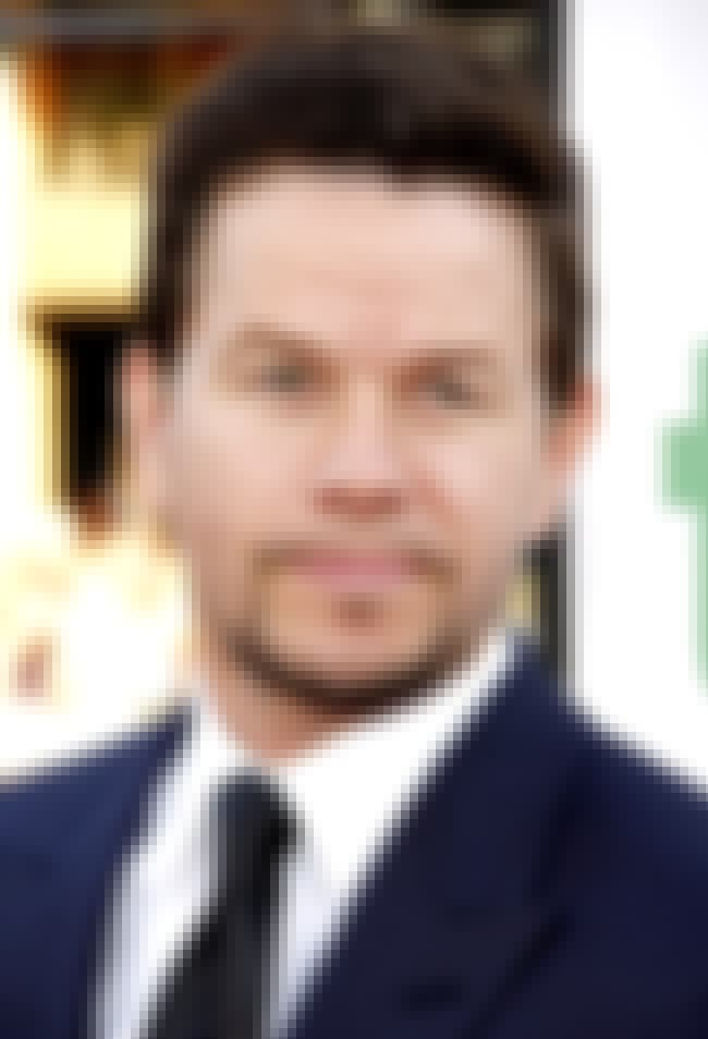 Mark Wahlberg is listed (or ranked) 2 on the list 35 Famous Celebrities Who Go to Church
