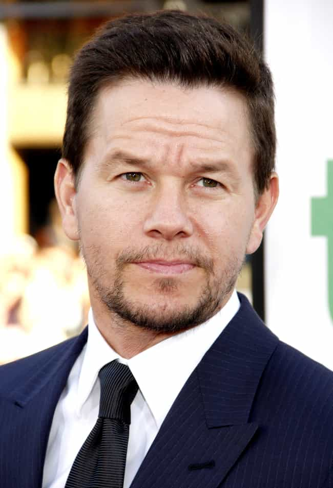 Mark Wahlberg is listed (or ranked) 2 on the list 36 Famous Celebrities Who Go to Church