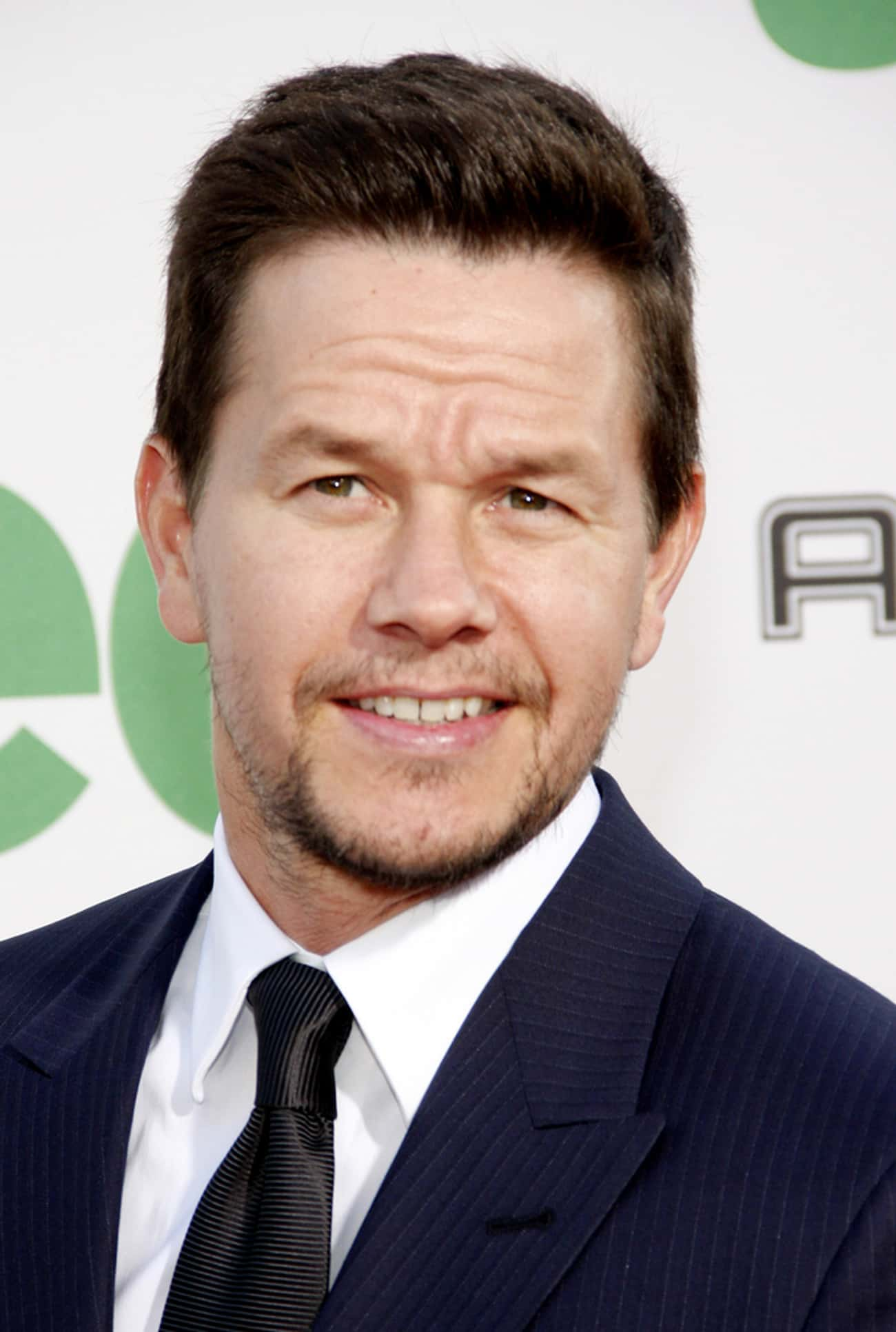 Mark Wahlberg is listed (or ranked) 2 on the list Celebrity Deformities You Never Noticed