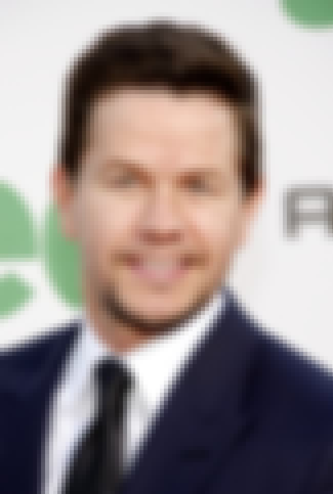 Mark Wahlberg is listed (or ranked) 5 on the list Famous People with Stupid Tattoos