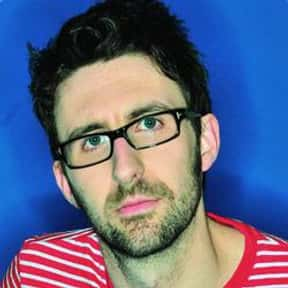Mark Watson is listed (or ranked) 22 on the list Famous People Whose Last Name Is Watson