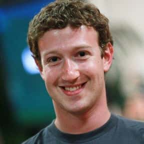 Mark Zuckerberg is listed (or ranked) 12 on the list Famous Boarding School Alumni