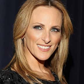 Marlee Matlin is listed (or ranked) 7 on the list The Best Actors Who Won Oscars for Their First Movie