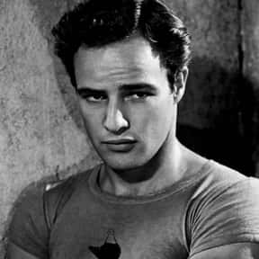 Marlon Brando is listed (or ranked) 14 on the list Famous People Who Died in California