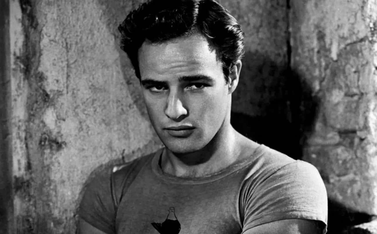 Marlon Brando is listed (or ranked) 1 on the list Famous People Who Died of Cardiovascular Disease