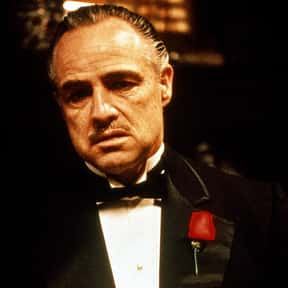Marlon Brando is listed (or ranked) 6 on the list The Coolest Actors Ever
