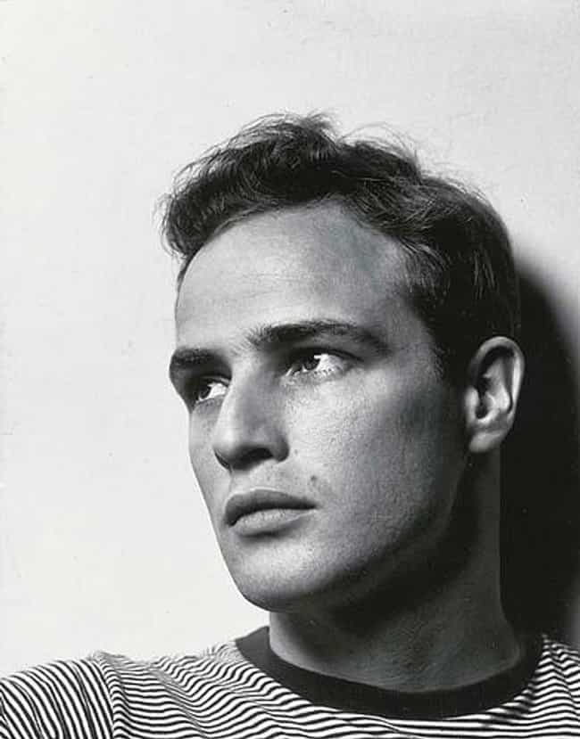 Marlon Brando is listed (or ranked) 3 on the list 13 Famous People Surrounded By Tragedy