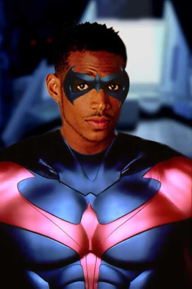 Marlon Wayans is listed (or ranked) 1 on the list Actors Who Were THIS CLOSE to Playing Superheroes