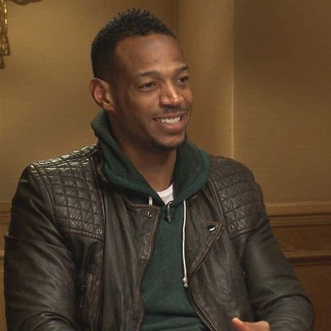Marlon Wayans is listed (or ranked) 22 on the list 30 Famous Jehovah's Witnesses