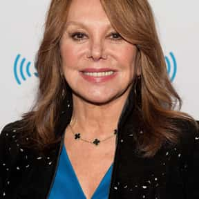 Marlo Thomas is listed (or ranked) 18 on the list Famous People From Michigan