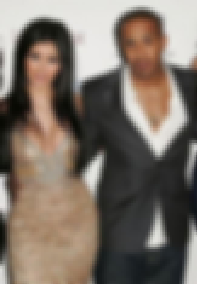 Marques Houston is listed (or ranked) 11 on the list Kim Kardashian's Loves & Hookups