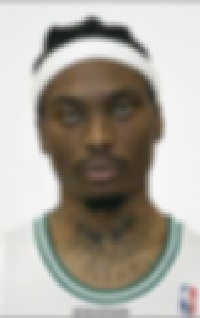 Marquis Daniels is listed (or ranked) 4 on the list NBA Players with the Worst Tattoos