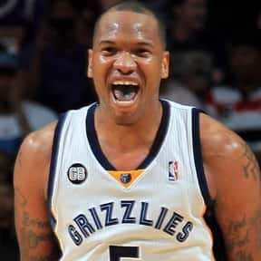 Marreese Speights is listed (or ranked) 15 on the list The Best Memphis Grizzlies Power Forwards of All Time