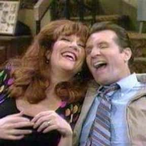 Married... With Children is listed (or ranked) 6 on the list TV Shows That Actually Deserve A Revival