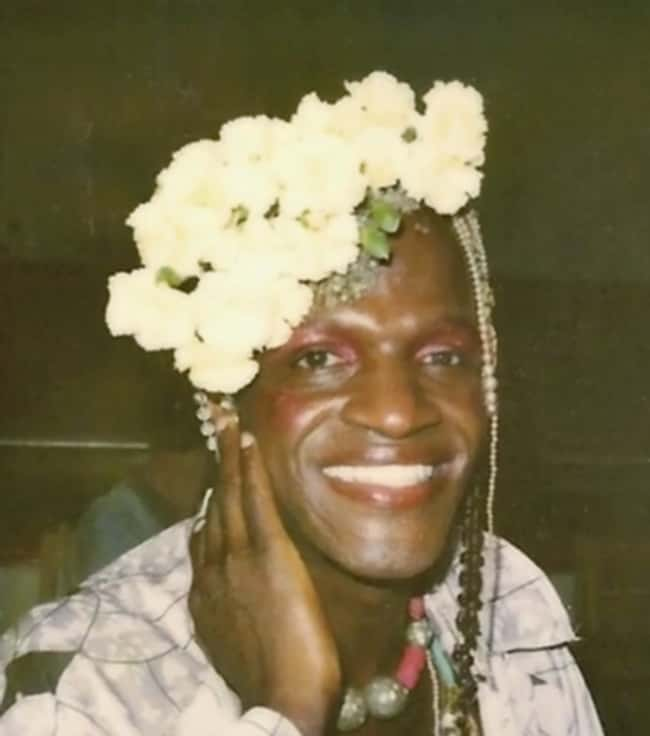 Marsha P. Johnson is listed (or ranked) 9 on the list 24 Transgender Historical Figures