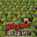 Mars Attacks! is listed (or ranked) 33 on the list The Greatest Guilty Pleasure Movies