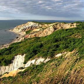 Martha's Vineyard is listed (or ranked) 1 on the list The Best Day Trips from Boston