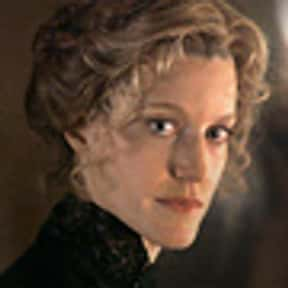 Martha Bullock is listed (or ranked) 15 on the list All Deadwood Characters