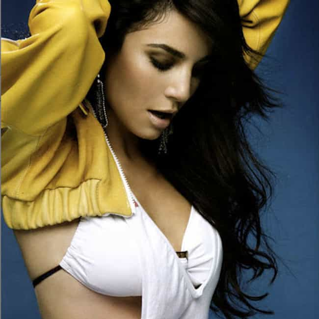 Martha Higareda is listed (or ranked) 3 on the list The Most Gorgeous Mexican Women Under 40