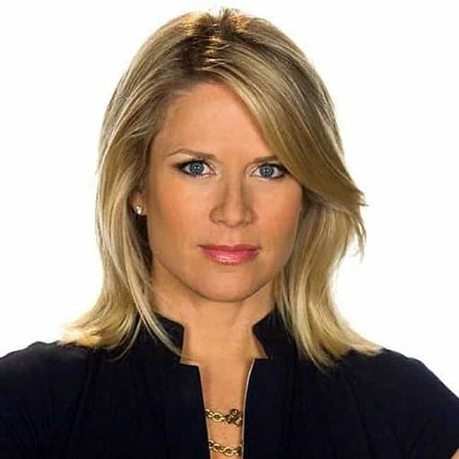 Martha MacCallum is listed (or ranked) 7 on the list The Top The Wall Street Journal Employees