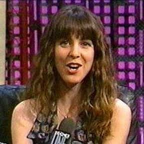 Martha Quinn is listed (or ranked) 1 on the list The Best Original MTV VJs
