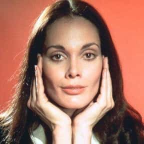 Martine Beswick is listed (or ranked) 6 on the list Full Cast of Thunderball Actors/Actresses