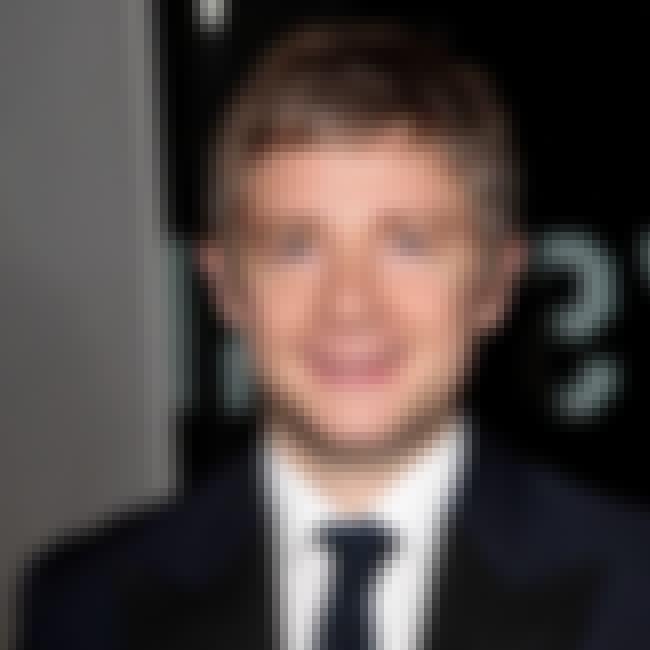 Martin Freeman is listed (or ranked) 4 on the list Sherlock Cast List