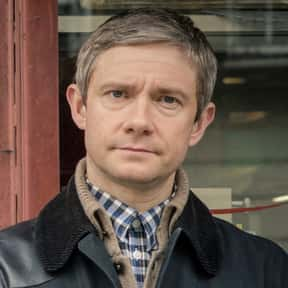 Martin Freeman is listed (or ranked) 23 on the list The Best Living English Actors
