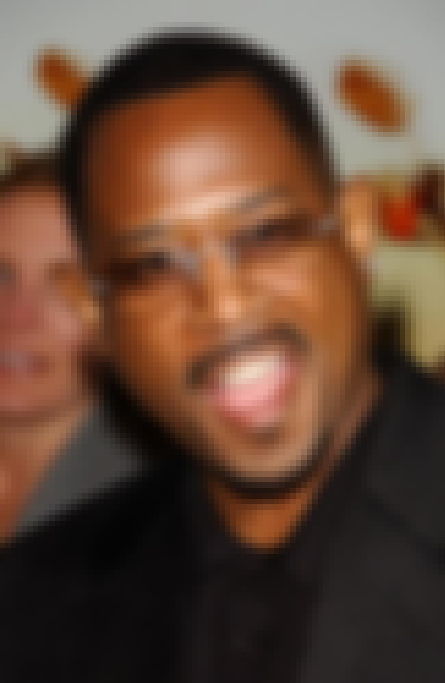 Martin Lawrence is listed (or ranked) 2 on the list Famous Eleanor Roosevelt High School Alumni