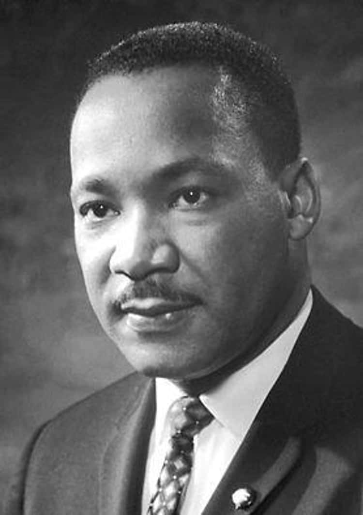 Martin Luther King, Jr. Spoke Out Against Racism