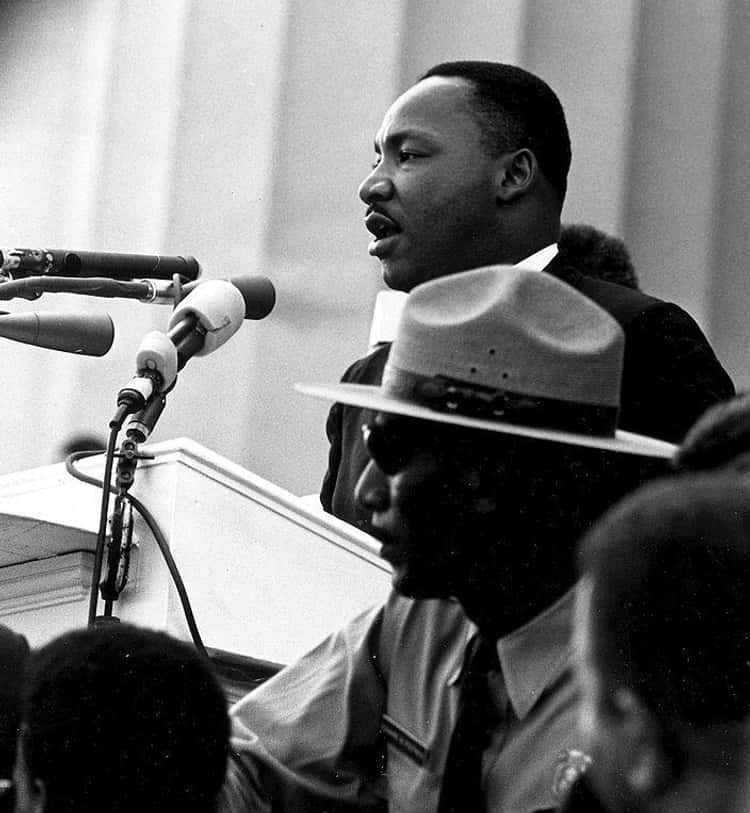 Hoover Was Obsessed With Martin Luther King's Sex Life