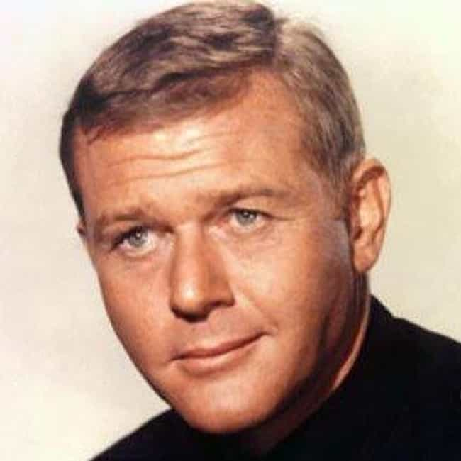 Martin Milner is listed (or ranked) 4 on the list Adam-12 Cast List