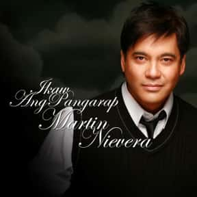 Martin Nievera is listed (or ranked) 13 on the list Manila - List of Famous Bands/Musical Artists from Here