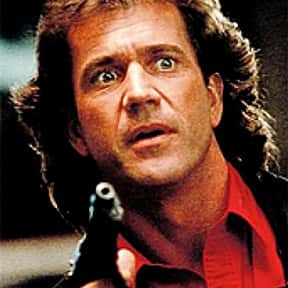 Martin Riggs is listed (or ranked) 3 on the list The Greatest Fictional Cops & Law Enforcement Officers of All Time, Ranked