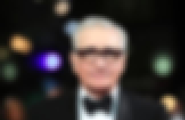 Martin Scorsese is listed (or ranked) 4 on the list 15 Celebrities Who Almost Became Priests or Nuns