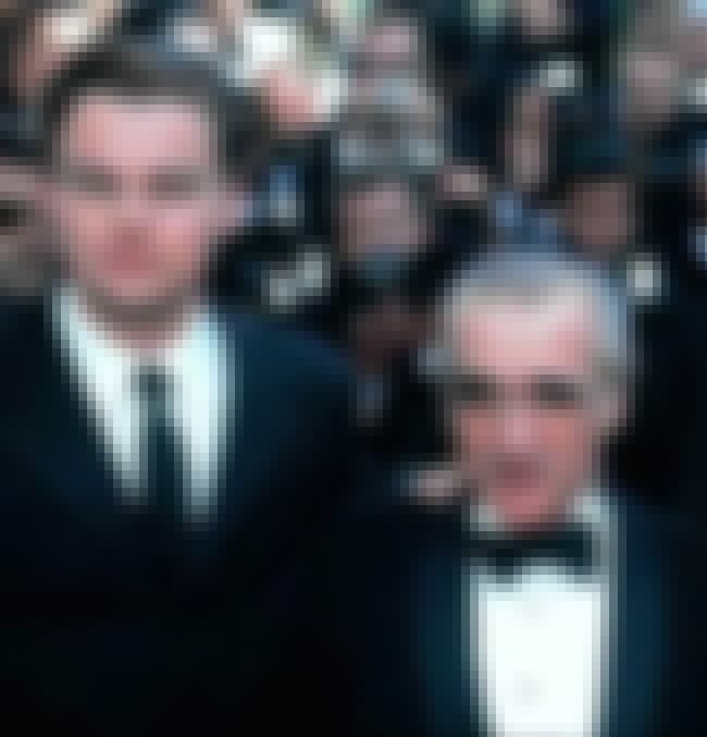 Martin Scorsese is listed (or ranked) 1 on the list Famous Friends of Leonardo DiCaprio