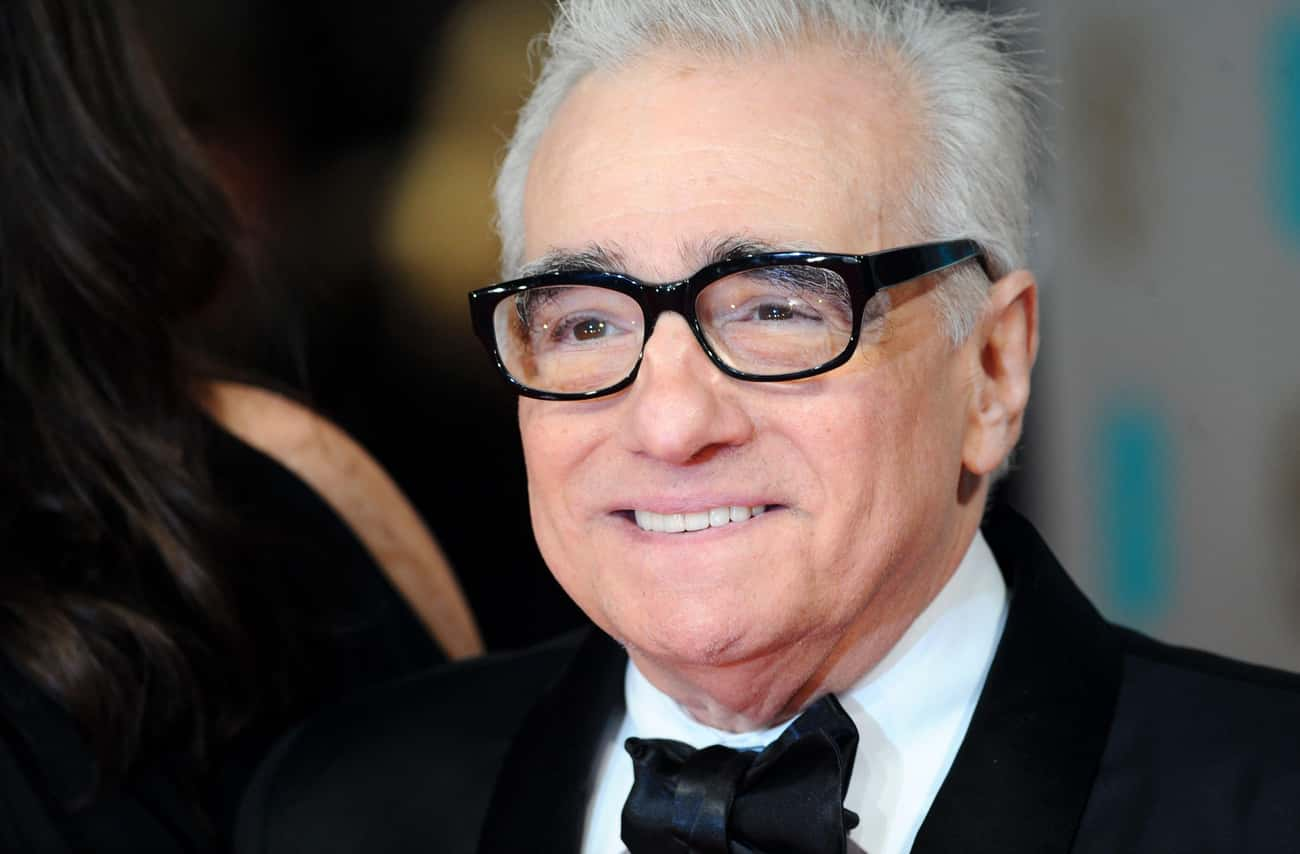 Martin Scorsese is listed (or ranked) 2 on the list The Most Iconoclastic Directors in Film History
