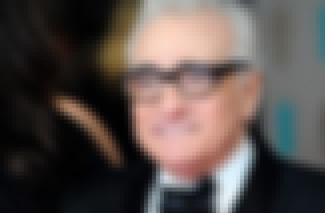 Martin Scorsese is listed (or ranked) 2 on the list Famous People who Majored in Film