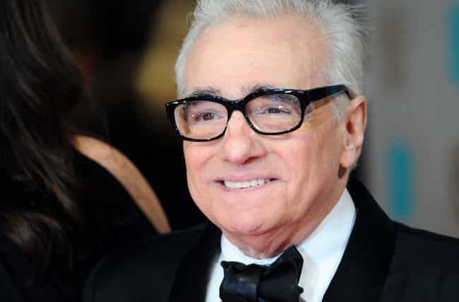 Martin Scorsese is listed (or ranked) 1 on the list Famous Male Film Historians