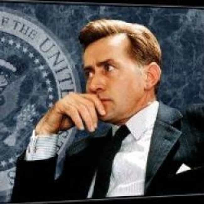Martin Sheen is listed (or ranked) 4 on the list All the Actors Who Have Played John F. Kennedy, Ranked