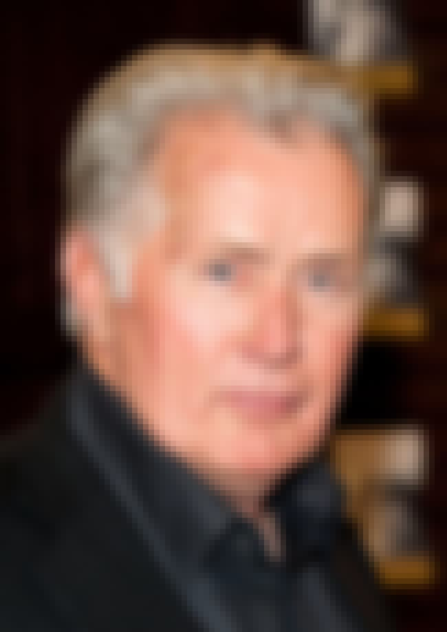 Martin Sheen is listed (or ranked) 3 on the list Lancer Cast List