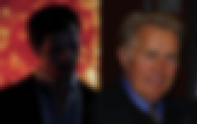 Martin Sheen is listed (or ranked) 1 on the list 24 Huge Celebrities Who Secretly Voiced Your Favorite Video Game Characters