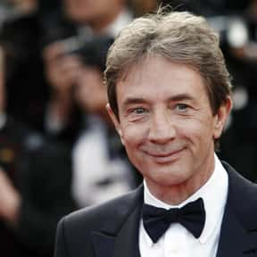 Martin Short is listed (or ranked) 15 on the list Merlin Cast List