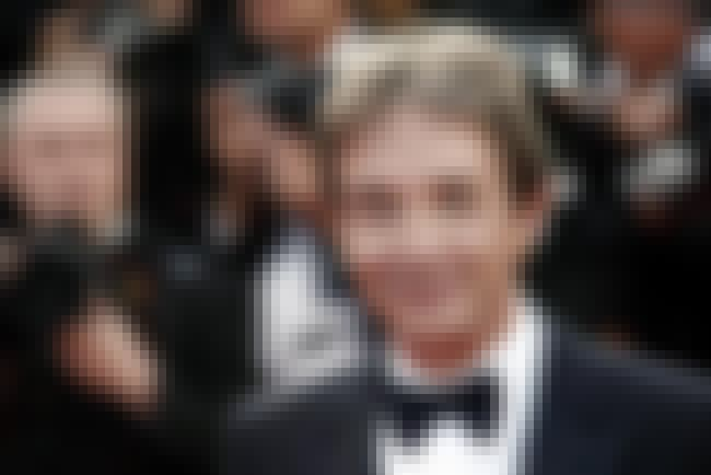 Martin Short is listed (or ranked) 2 on the list Famous People who Majored in Social Work